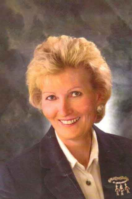 Marilyn Roen